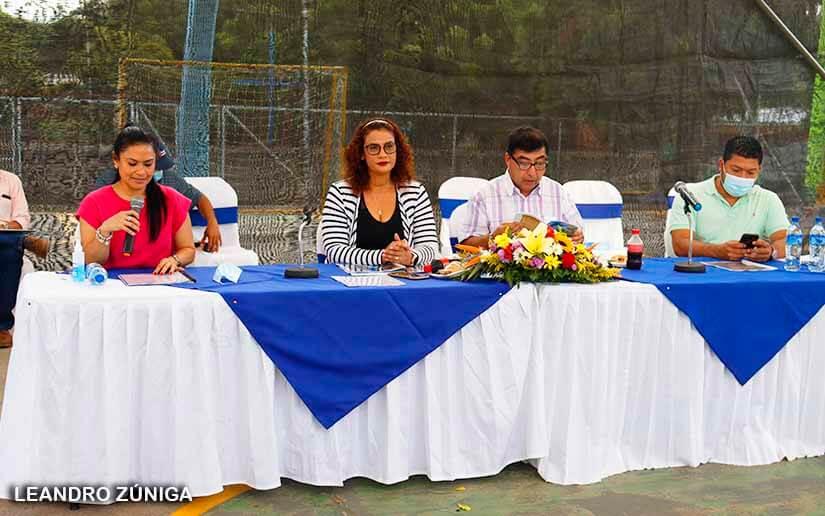 Alcaldía de Managua inicia proceso del plan de inversión anual del próximo año