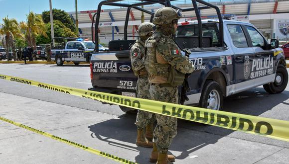 Abogado mata a su cliente y sobrino y luego se suicida de un disparo en la cabeza en México